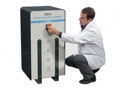 Saft presenta su nuevo sistema de almacenamiento de energía solar Intensium Home 10M