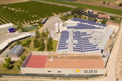 Fertilizantes SAS también apuesta por el autoconsumo solar fotovoltaico