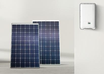 """Saunier Duval presenta un sistema fotovoltaico """"de alto rendimiento"""" diseñado para autoconsumo"""