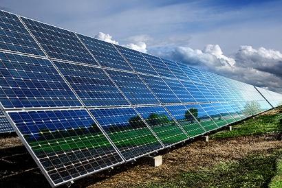 Gemelos Digitales: contribuyendo al rendimiento de las plantas renovables