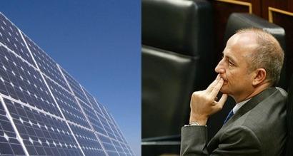 """El sector fotovoltaico responde a la reforma """"compensada y razonable"""" de Sebastián"""