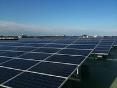 Anuncian inversiones fotovoltaicas chinas por 300 MW