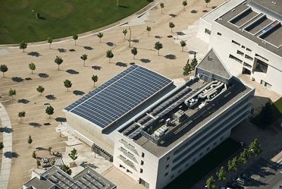 La Universitat de Lleida instalará fotovoltaica para autoconsumo