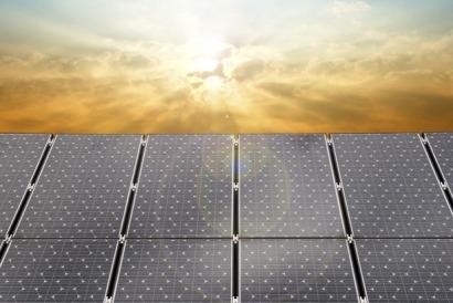 Interconexión de dos grandes proyectos solares en Reino Unido