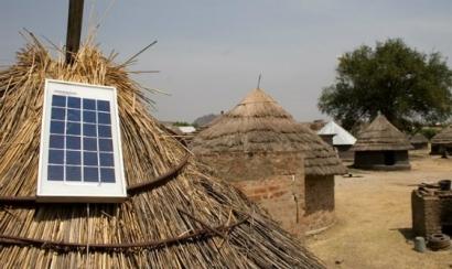 La solar sin conexión a red avanza a todo ritmo en el mundo
