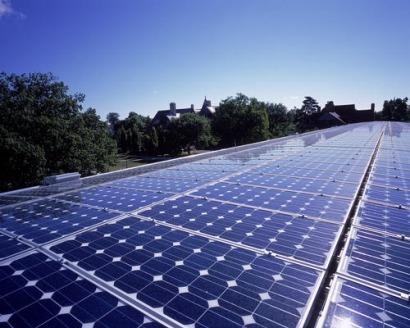 Nueva licitación en Francia para instalaciones fotovoltaicas