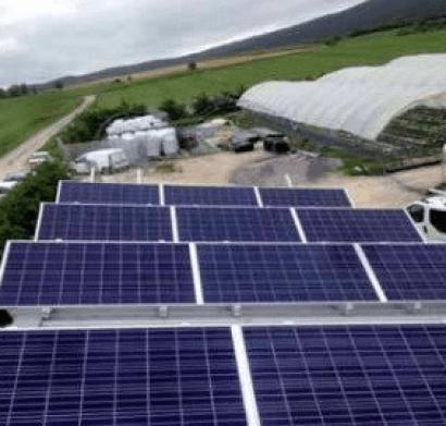 El autoconsumo ayuda a que la fotovoltaica crezca en España un 1,12% en 2016
