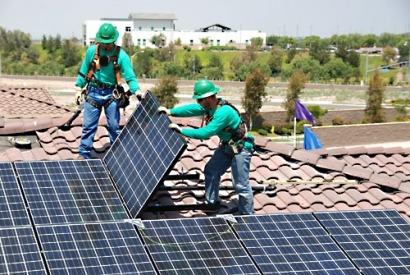 """EEUU: Solar City se va del estado de Nevada por el """"impuesto al sol"""""""