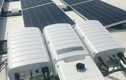 SolarEdge suministrará a Enfindus 1 GW de inversores solares para proyectos en Europa