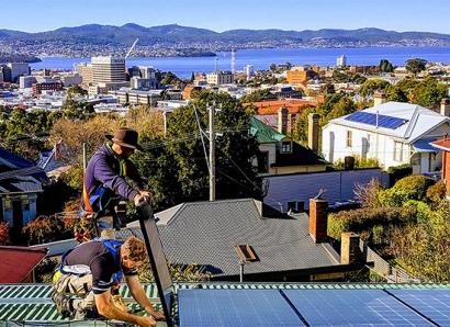 SolarEdge crece en todos los frentes y a la energía solar añade ahora su apuesta por la movilidad eléctrica