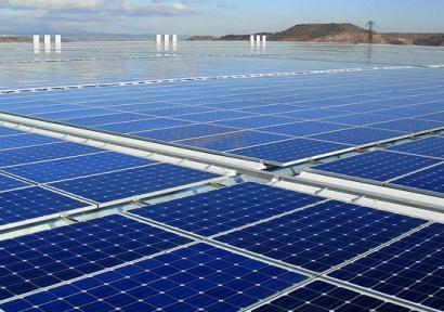 Solaria se hace con el 100% de Magacela Solar