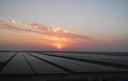 La fotovoltaicamade in Spainbusca su camino en Iberoamérica