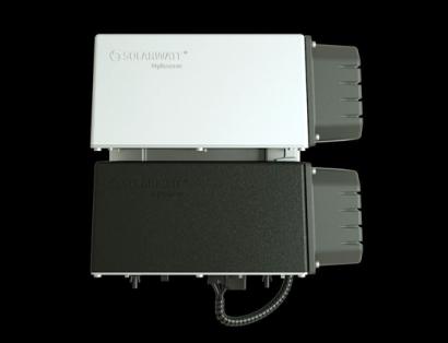 """La batería inteligente Solarwatt MyReserve Matrix, reconocida como """"Producto del año 2018"""""""