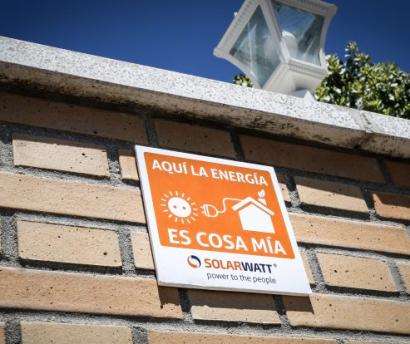 La concienciación frente al cambio climático, entre los motivos del repunte de la fotovoltaica