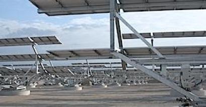 Fotovoltaica soltec suministrar 80 mw en seguidores - Soltec murcia ...