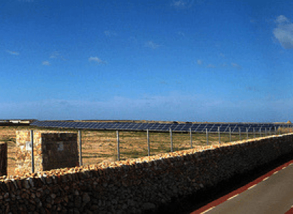 La mayor instalación solar de Menorca denuncia al Gobierno ante Europa