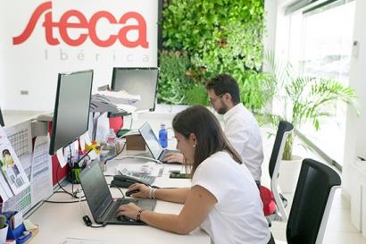 Steca Ibérica: el secreto de un fabricante europeo capaz de competir con los asiáticos