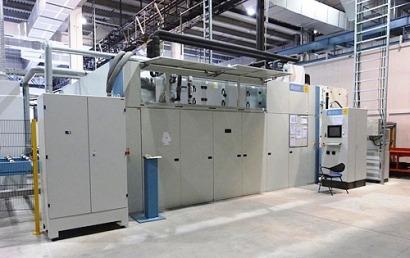 Sale a subasta la fábrica de T–Solar de módulos fotovoltaicos de capa fina en Ourense