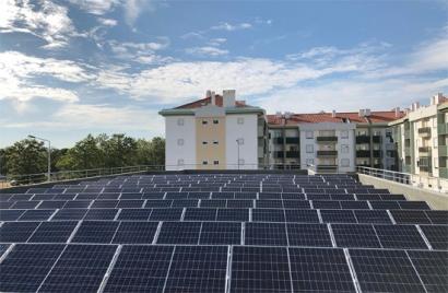 Lisboa se vuelca con la fotovoltaica y con las empresas españolas