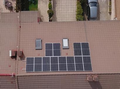 Las ventajas de utilizar una tecnología escalable en el autoconsumo residencial