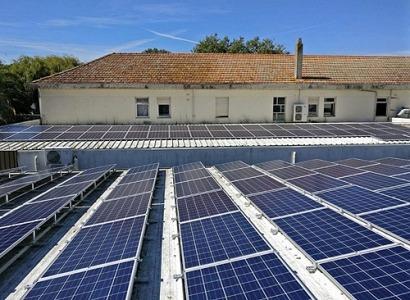 SunFields completa un autoconsumo de 200 kW que se amortizará en cinco años
