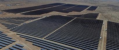 Sungrow suministra inversores para el Centro de Innovación en Tecnologías Fotovoltaicas en El Romero Solar