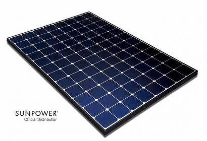 Curso para profesionales de productos SunPower
