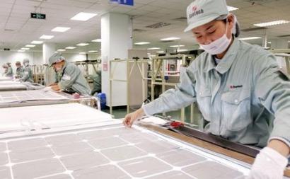 El mercado solar global crecerá un 22% en 2014