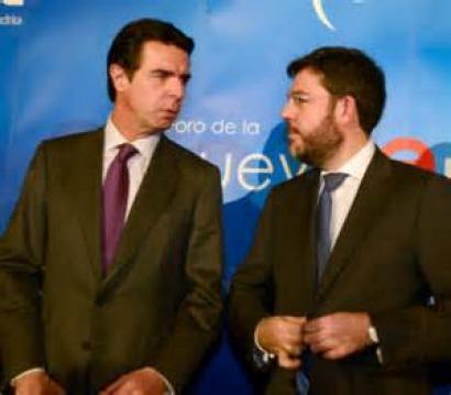 Anpier exige la dimisión de Soria y anuncia movilizaciones en toda España