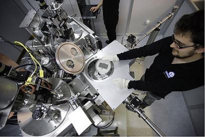 Tecnología CIGS para nuevas células solares