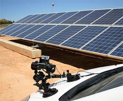 ThermoSpeed, un nuevo sistema de inspección de instalaciones fotovoltaicas