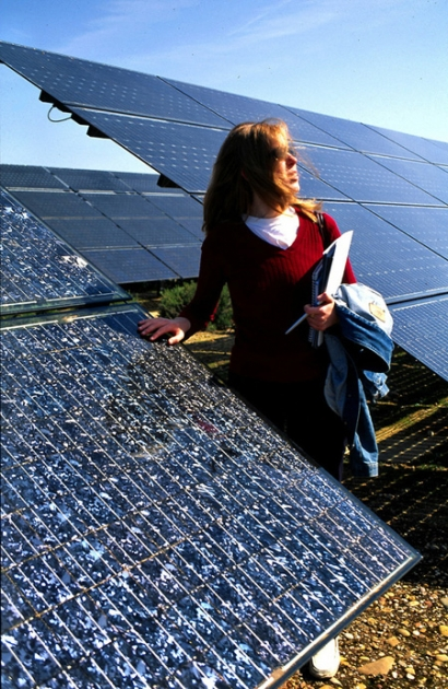 Los 3.000 MW de la subasta de ayer acabaron siendo 5.037