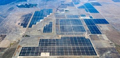 First Solar anuncia récord mundial de eficiencia en una célula de lámina delgada