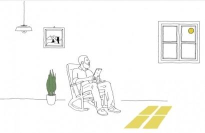 El autoconsumo puede ahorrarle a una empresa hasta un 16% de su factura de la luz