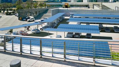 """TSO lanza la que califica como """"primera tarifa solar eléctrica del mercado fotovoltaico español"""""""