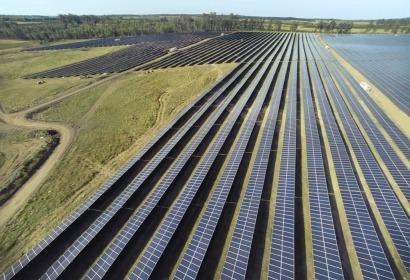 URUGUAY: FRV vende la planta fotovoltaica La Jacinta, de 65 MW, a Invenergy