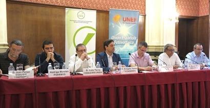 """La oposición valenciana se une por el autoconsumo sin """"impuesto al sol"""""""