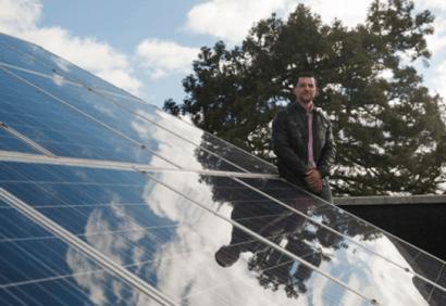 Investigadores vascos logran que los paneles solares operen siempre a máxima potencia