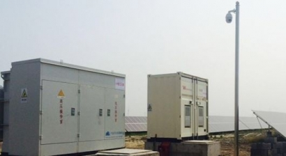 Wynnertech connects 59 PV inverters in China in just one week