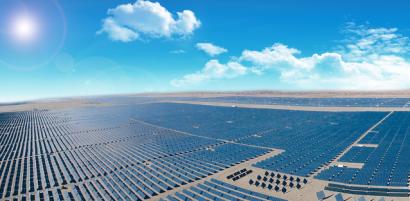 X-ELIO y Sofos Harbert se asocian para desarrollar proyectos solares en EEUU