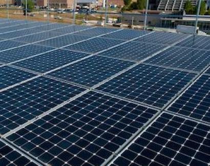 Sellada alianza hispano-ecuatoriana para promocionar la energía solar fotovoltaica