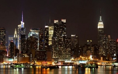 New York enjoys nearly 800 percent growth in solar