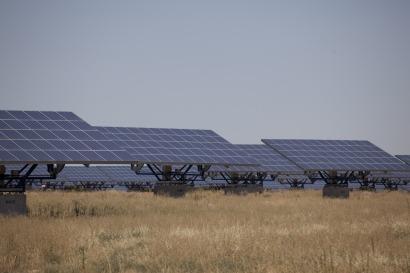 Una nueva firma, Kobus Partners, compra ocho plantas solares en España