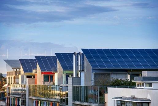 Alemania se plantea llevar la fotovoltaica a 3,8 millones de hogares que viven de alquiler