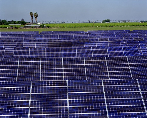 Google to Purchase Power from New Solar Project in South Carolina