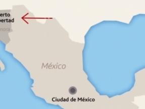 MÉXICO: Sonora: El complejo fotovoltaico Puerto Libertad, de 404 MWp, obtiene una financiación de 264 millones de dólares