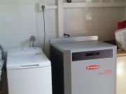 El futuro del almacenamiento se hace presente en una vivienda de Almería