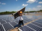 La fotovoltaica ha ganado las elecciones municipales
