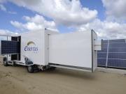 Nuevo contrato para Enertis Solar en Reino Unido