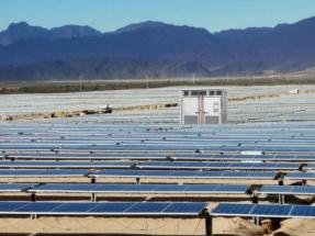 Las renovables cubren en septiembre el 7,9 % de la demanda eléctrica y ya casi cumplen lo estipulado por ley